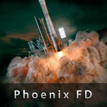Phoenix FD 2 sp2