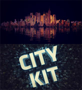 City Kit for Cinema 4D header