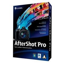 CorelAfterShotPro
