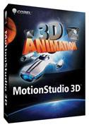 CorelMotionStudio3D
