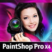 PaintShopProX4