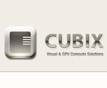 Cubix Logo