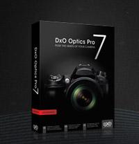 DxOOpticsPro7
