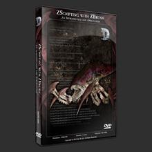 eat3D ZScripting DVD
