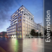 Evermotion Archexteriors vol. 20
