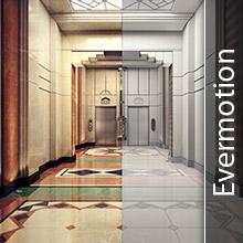 Evermotion Archinteriors vol. 32