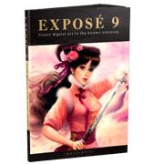 Expose 9 book