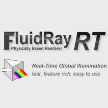 FluidRay RT