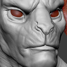 Gnomon Workshop Introduction to ZBrush 4R7