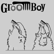 Groomboy