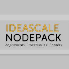 ideascale nodepack