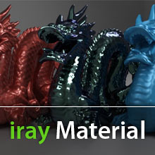 irayMaterial4max