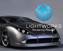 Lightworks Sample image