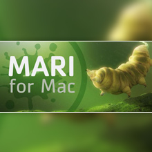 MARI for Mac