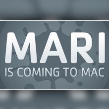 MARI for Mac