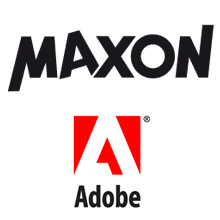 Maxon Adobe