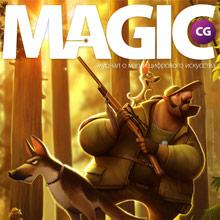 Magic CG 37