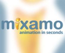 Mixamo logo