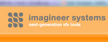 Imagineer Systems Logo