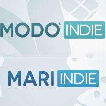 Modo and Mari in Steam