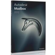 Autodesk Mudbox box