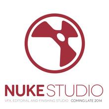 NUKE STUDIO