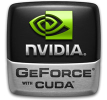 NVIDIAGeForce-CUDA