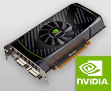 NVIDIA GeForce GTX 550 Ti header