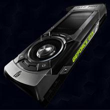 NVIDIA GeFroce GTX 780