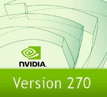 NVIDIA Quadro Driver header