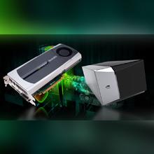 NVIDIA Quadro 6000 and NVIDIA Quadro Plex 7000