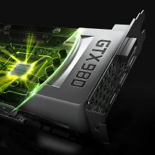 NVIDIA GeForce GTX980