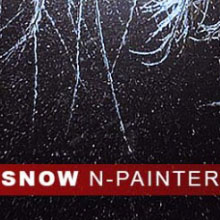 SNOW N-Painter