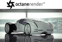 Octane Renderer