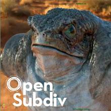 OpenSubDiv2012