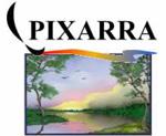 PIXARRA Logo