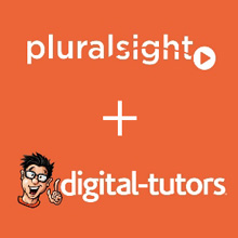 Plursight buy Digital-Tutors