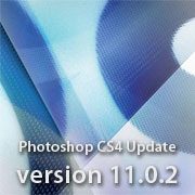 Photoshop CS4 Upadate