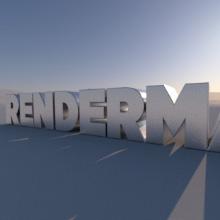 RenderMan 19