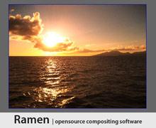 Ramen 0.6.x release image