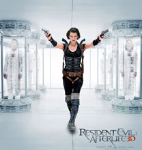 Resident Evil 4: After life