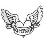 Rhonda header