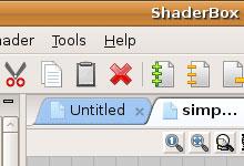 ShaderBox