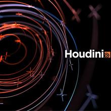 Houdini 13