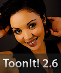 ToonIt! 2.6 Logo