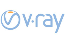 V-Ray new logo