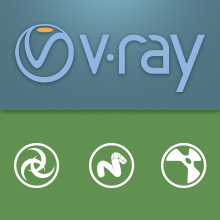 V-Ray for The Foundry