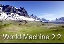 World Machine 2.2 image