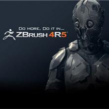 ZBrush4R5