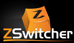 ZSwitcher header